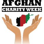 Afghan Charity Week Logo